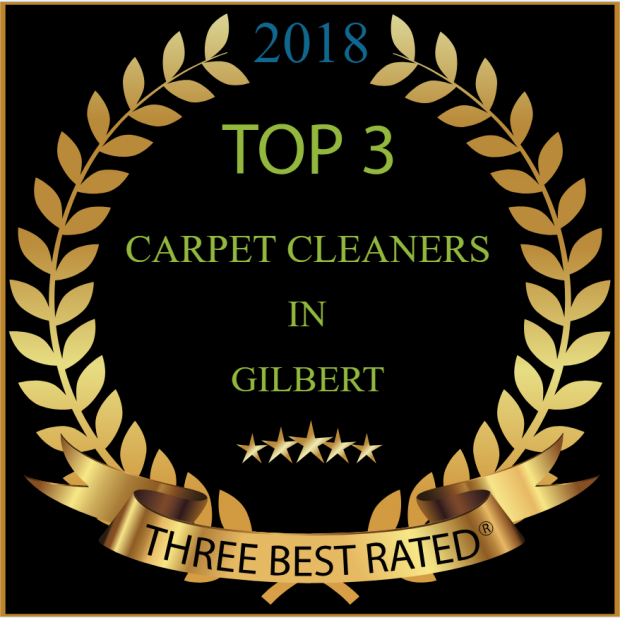 carpet cleaning in Gilbert AZ