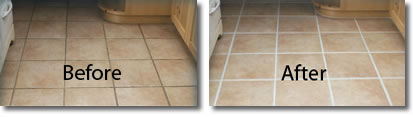tile cleaning gilbert arizona