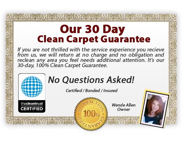 carpet cleaning gilbert arizona
