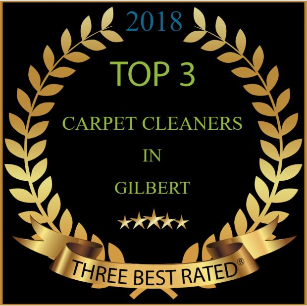 carpet cleaning in Gilbert AZ