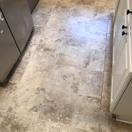 tile and grout cleaning gilbert az