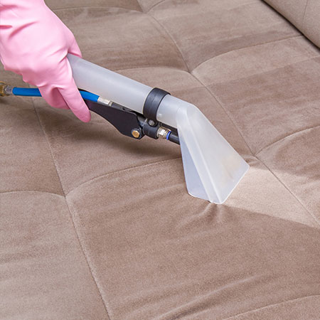 upholstery cleaning gilbert